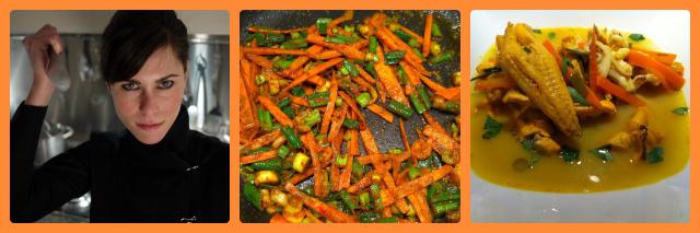 Le ricette del sabato di Alessia Vicari: la zuppa di pesce