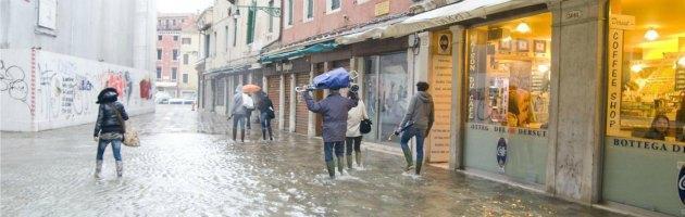 """""""Civic hacking"""" contro l'acqua alta: sensori ecologici e open data per salvare Venezia"""
