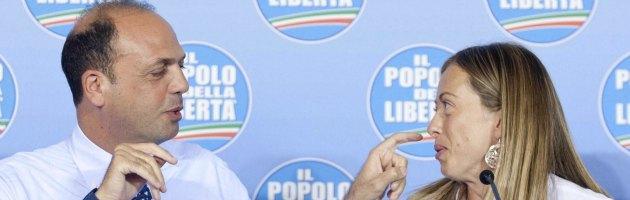 """Crisi di governo, Napolitano preoccupato: """"I mercati? Vedremo cosa faranno"""""""