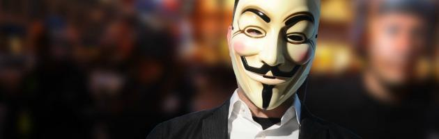 We are legion, in sala il documentario su Anonymous con il Biografilm