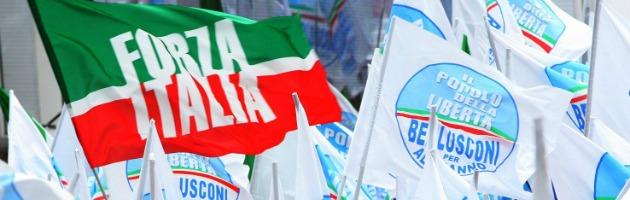 """Scissione nel centrodestra, nasce Azzurri 94: """"Basta primarie, vogliamo Berlusconi"""""""