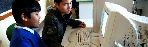 California, al bando l'anonimato online per prevenire i reati sessuali