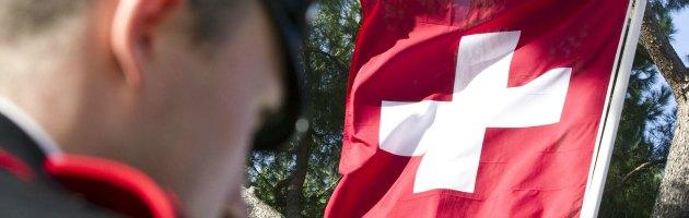 """Accordo fiscale Italia Svizzera, il Tesoro: """"Non sarà un condono"""""""