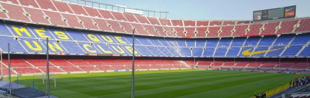 Il futuro di Real Madrid e Barcellona è ora: ecco i progetti per ristrutturare gli stadi