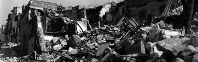 Terremoto del Belice