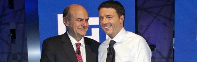 "Renzi: ""Basta una email per votare"". L'esposto ai garanti: ""Regole violate"""