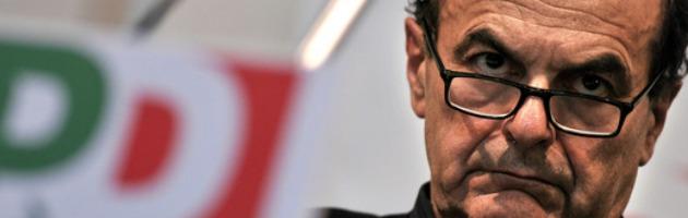 """Bersani: """"Grillo sprezzante e pericoloso. Primarie anche per i parlamentari"""""""