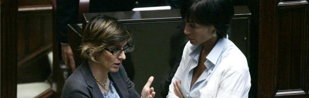 Femminicidio, da Bongiorno e Carfagna proposta di legge per l'ergastolo