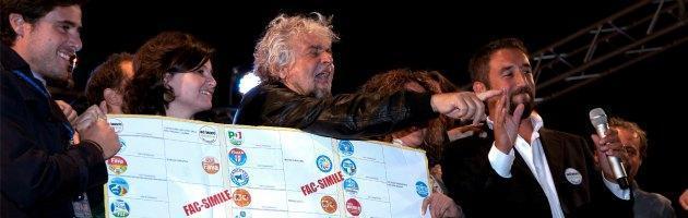 Regione Sicilia, la trasparenza che non c'è: M5S denuncia 29 pianisti