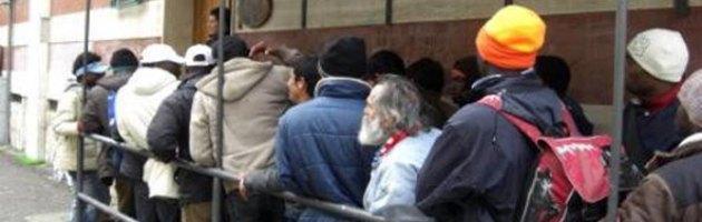 Caritas, gli effetti della crisi: in dieci anni i 'poveri cronici' sono quadruplicati