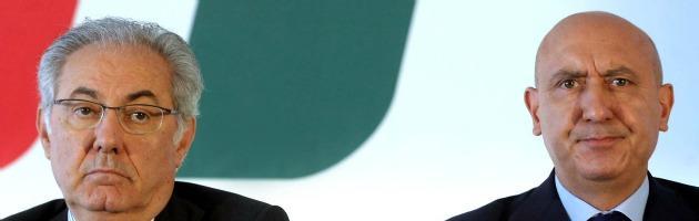 Alitalia baluardo del turismo, la bufala di B. Tratte internazionali già in mani straniere