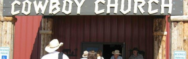 Cowboy Churh