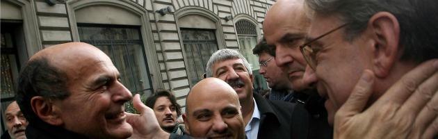 Frattura tra comunisti, Diliberto rompe con Rifondazione e tenta l'accordo col Pd