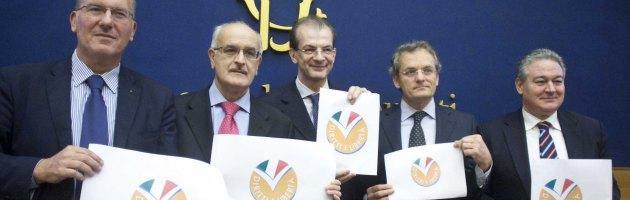 """Donadi presenta Diritti e libertà: """"Sarà il primo movimento a energia pulita"""""""