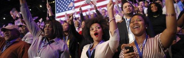 Elezioni Usa 2012