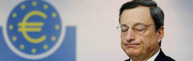 Bce, tutti uomini: nessuna donna nel comitato esecutivo di Draghi