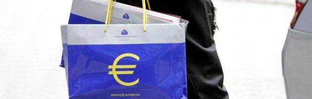"""""""Euro troppo forte, difficile uscire dalla crisi"""". E Bloomberg """"rimpiange"""" la lira"""
