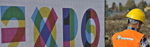 """L'Espresso: """"Le mani della mafia sull'Expo 2015"""""""