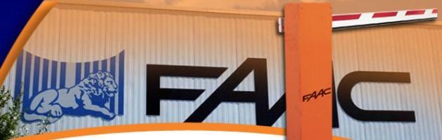 Eredità Faac, il giudice obbliga la Curia a versare i 36 milioni di euro mancanti