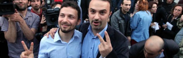 """5 Stelle, è ancora lite tra gli eletti. Bugani: """"Favia fa male al Movimento"""""""