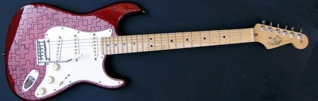 50 anni di Fender in Italia. Bologna celebra la chitarra del rock (gallery)