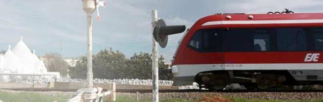 Ferrovie Sud-Est