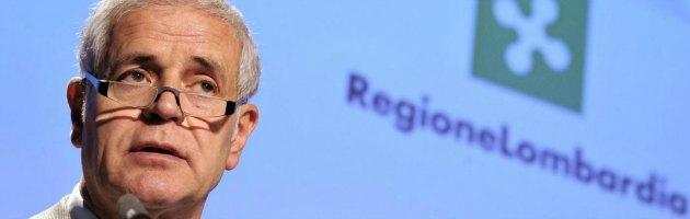 """Pdl, Formigoni a Berlusconi: """"Maroni candidato unico di chi? Silvio rifletti"""""""
