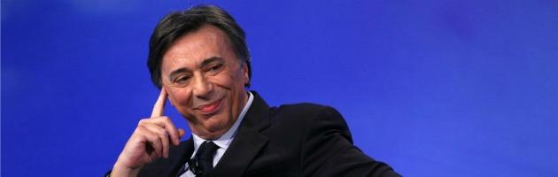 """Primarie, Freccero: """"In tv Bersani sembra don Camillo. Renzi è più laico"""""""