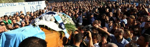 Napoli, Lino Romano ucciso per errore: tutta colpa di un sms mai inviato