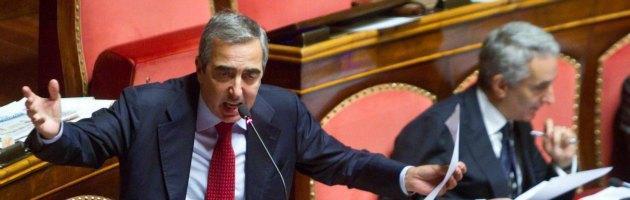 """""""Napolitano ha graziato senza richiesta"""". L'ultima bufala Pdl per salvare Berlusconi"""