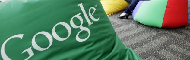 Cuscini Google