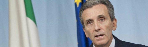 """Accordo fiscale Italia-Svizzera, Grilli gela le attese: """"Ci sono ancora problemi"""""""