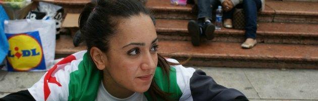 Siria Blogging Day, solidarietà su Twitter per il popolo siriano