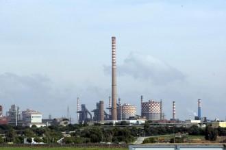 Ilva Taranto stabilmento