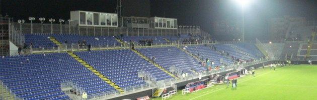 Serie A, il Cagliari Calcio rinuncia definitivamente allo stadio Is Arenas
