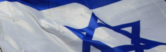 israele interna nuova