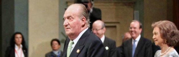 Juan Carlos di Spagna