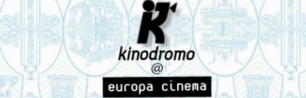 kinodromo er