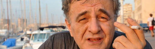"Luigi Bernardi, pessimista raffinato: ""Editoria morta con Camilleri e Carofiglio"""
