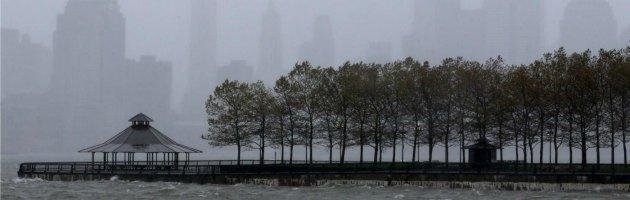 New York, dopo l'uragano Sandy in arrivo la tempesta Nor'Easter