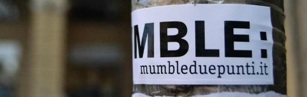 """""""Mumble:"""", il giornale indipendente creato dai ragazzi vittime del terremoto"""