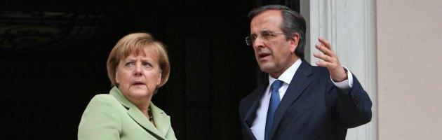 """Eurogruppo, il """"no"""" di Angela Merkel: rimangono bloccati gli aiuti alla Grecia"""