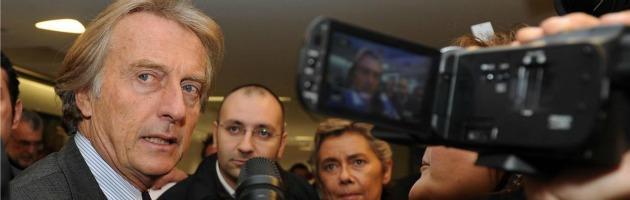"""Montezemolo, la """"terza via"""" col Monti bis: """"Basta deleghe in bianco ai politici"""""""