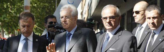 "Evasione, Befera: ""Recuperati 12 miliardi. Depardieu? Onesti non fuggono"""