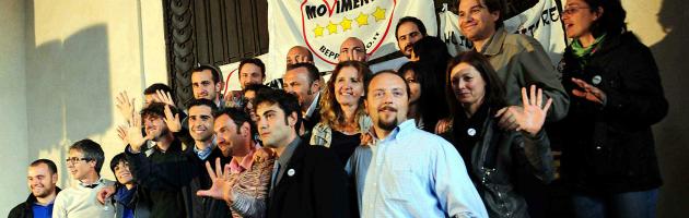 Movimento 5 stelle: le primarie on line dal 3 al 6 dicembre