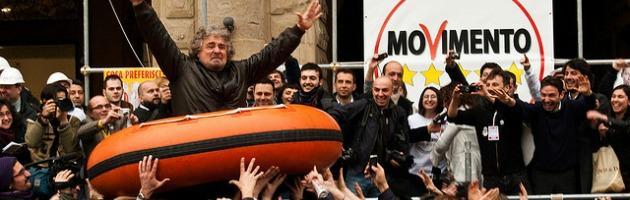 """Movimento 5 stelle, i big cercano la tregua. Gli attivisti: """"O si fa, o moriamo"""""""