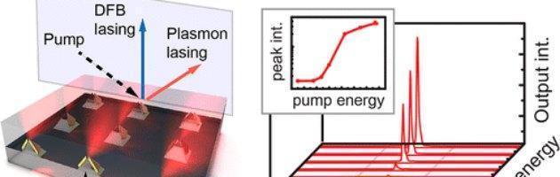 Nanotecnologie, creato laser delle dimensioni di un virus