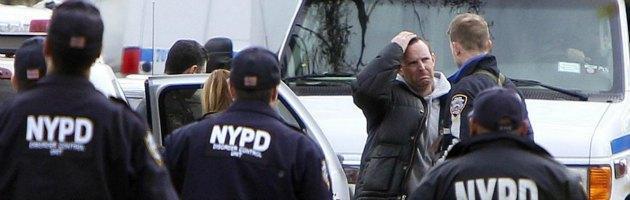 Sandy, il sindaco Bloomberg cancella la maratona di New York