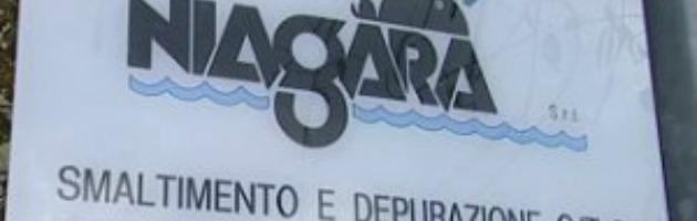 Caso Niagara, il pm chiede 5 anni per i due carabinieri del Noe
