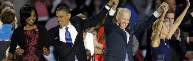 Obama e Biden